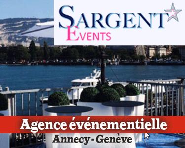 Agence événementielle à Annecy et Genève